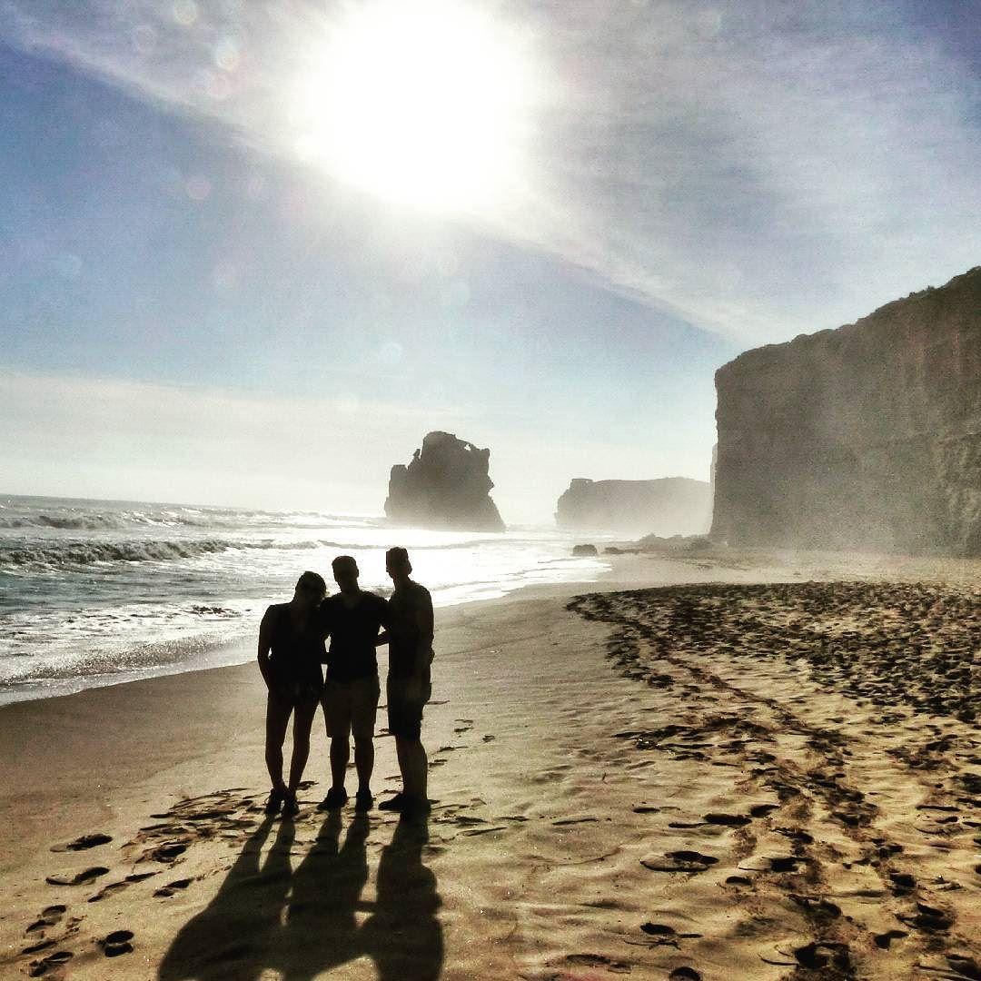 #12apostles #greatoceanroad by nick19tsi http://ift.tt/1ijk11S