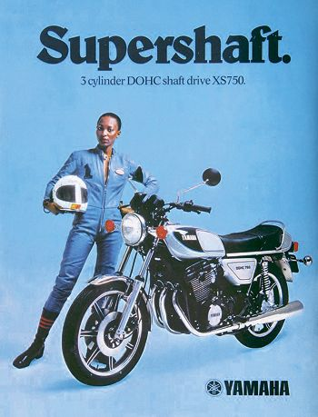 Top 10 Infamous Bike Ads General News Motorcycle News Bike