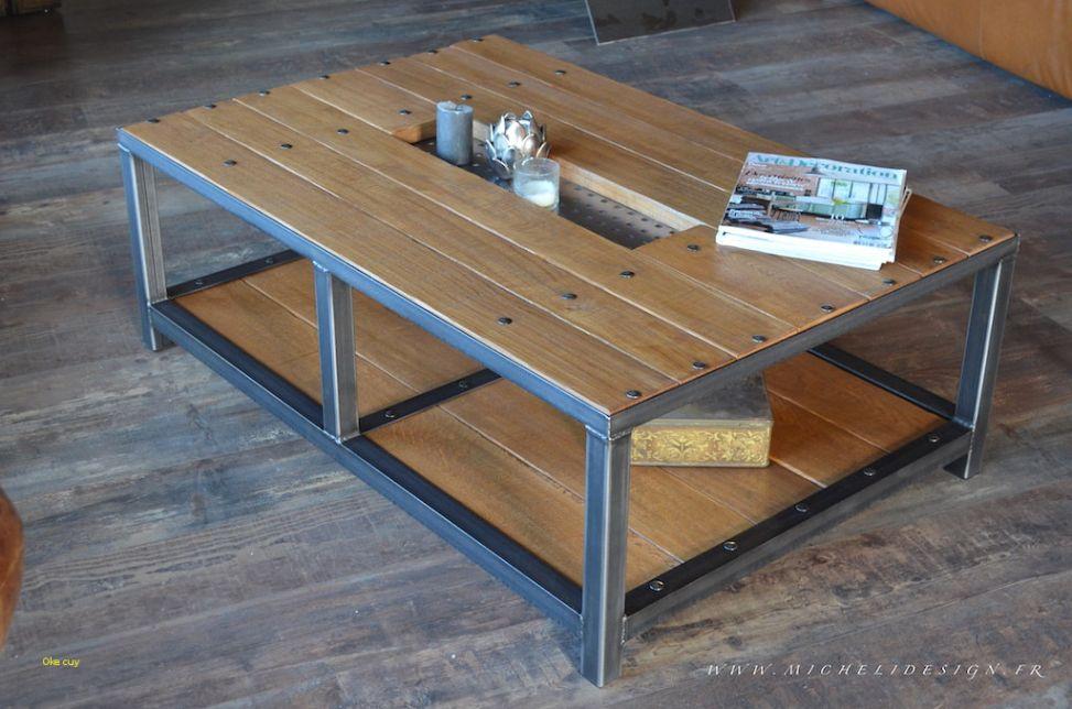 Elegantt Table De Salon Industrielle Salon De Jardin Intermarche With 20 Exceptionnel Des Photos De Table De Salon Industrie Table Home Decor Furniture