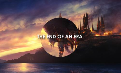 heyfrancis:    The End of an Era