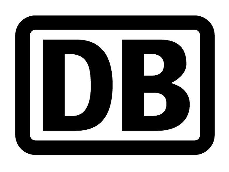 The 1993 Redesigned Deutsche Bahn Logo By Kurt Weidemann 1922 2011 Logo Brandmark S Bahn Eisenbahn Bundesbahn