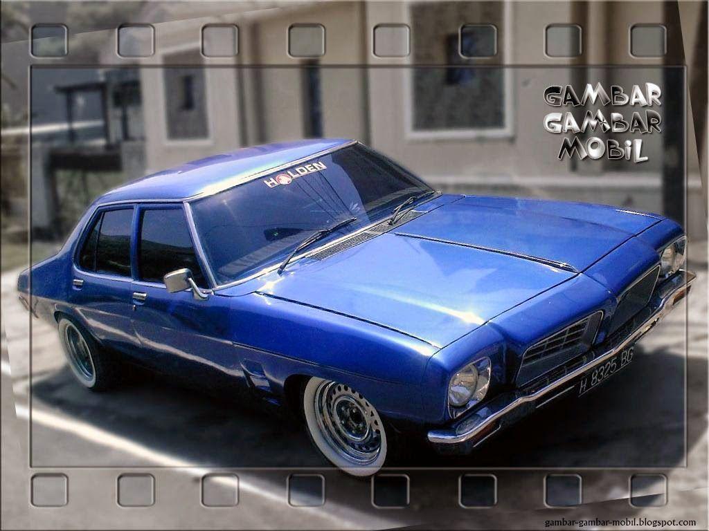 Gambar Mobil Holden Gambar Gambar Mobil Modifikasi Mobil Mobil Jaguar