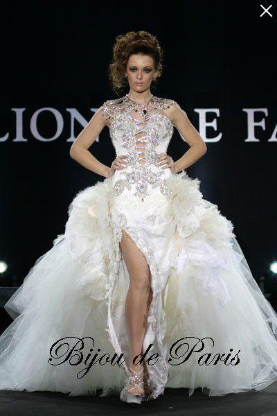 bijou de paris wedding dresses | 1 2 3 4 7 8 9