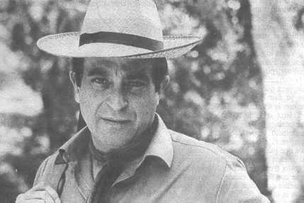 José Agustín Goytisolo. (1928-1999)