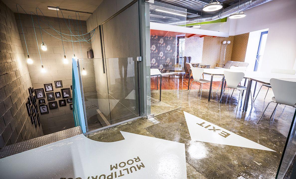 Interiorismo y dise o de mobiliario para una escuela de chocolater a para profesionales en la - Interiorismo y diseno ...
