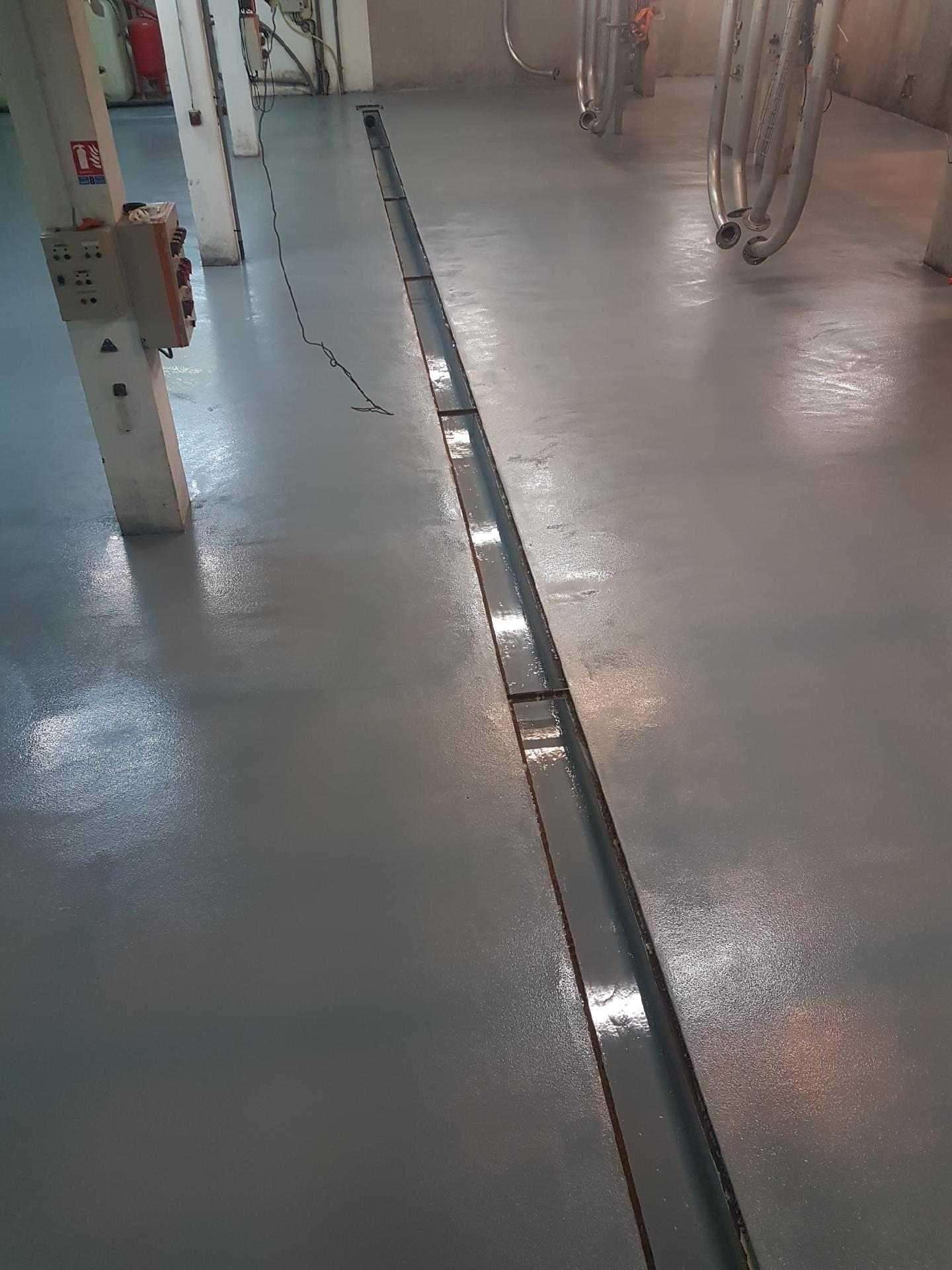 Abcolor Floorcolor Resine Resine Pour Balcon Peinture Pour Sols Carreles Sol En Resine Pour Terrasse Exterieur Terr Epoxy Sol Resine Epoxy Sol Resine Sol