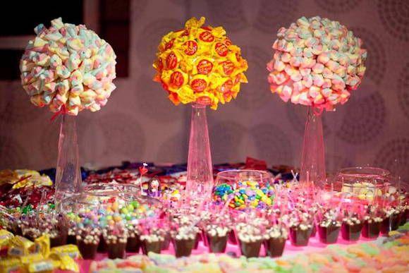 arvore de doces - Pesquisa Google