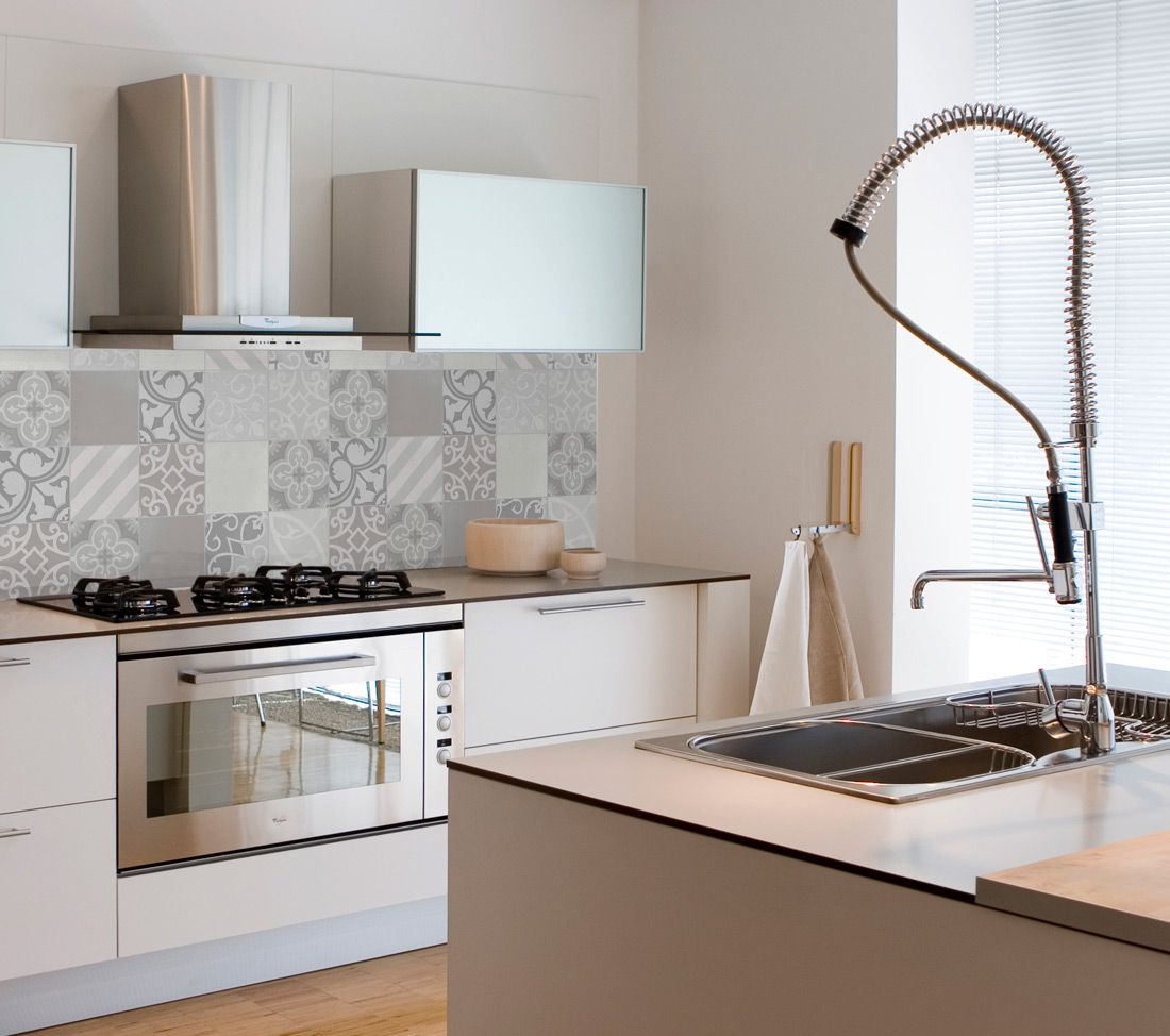 Splashbacks Ideas In Virtual Roomsets   Southern Cross Ceramics Product  Visualiser