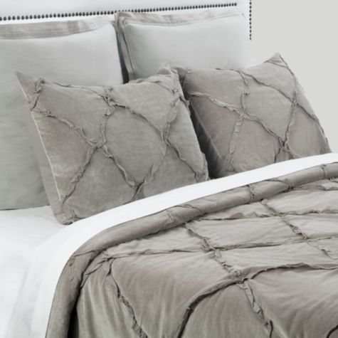 Our Warm And Welcoming Laila Quilted Bedding Set Will Add A Fantastic Look To Any Master Bedroom Or Guest Room