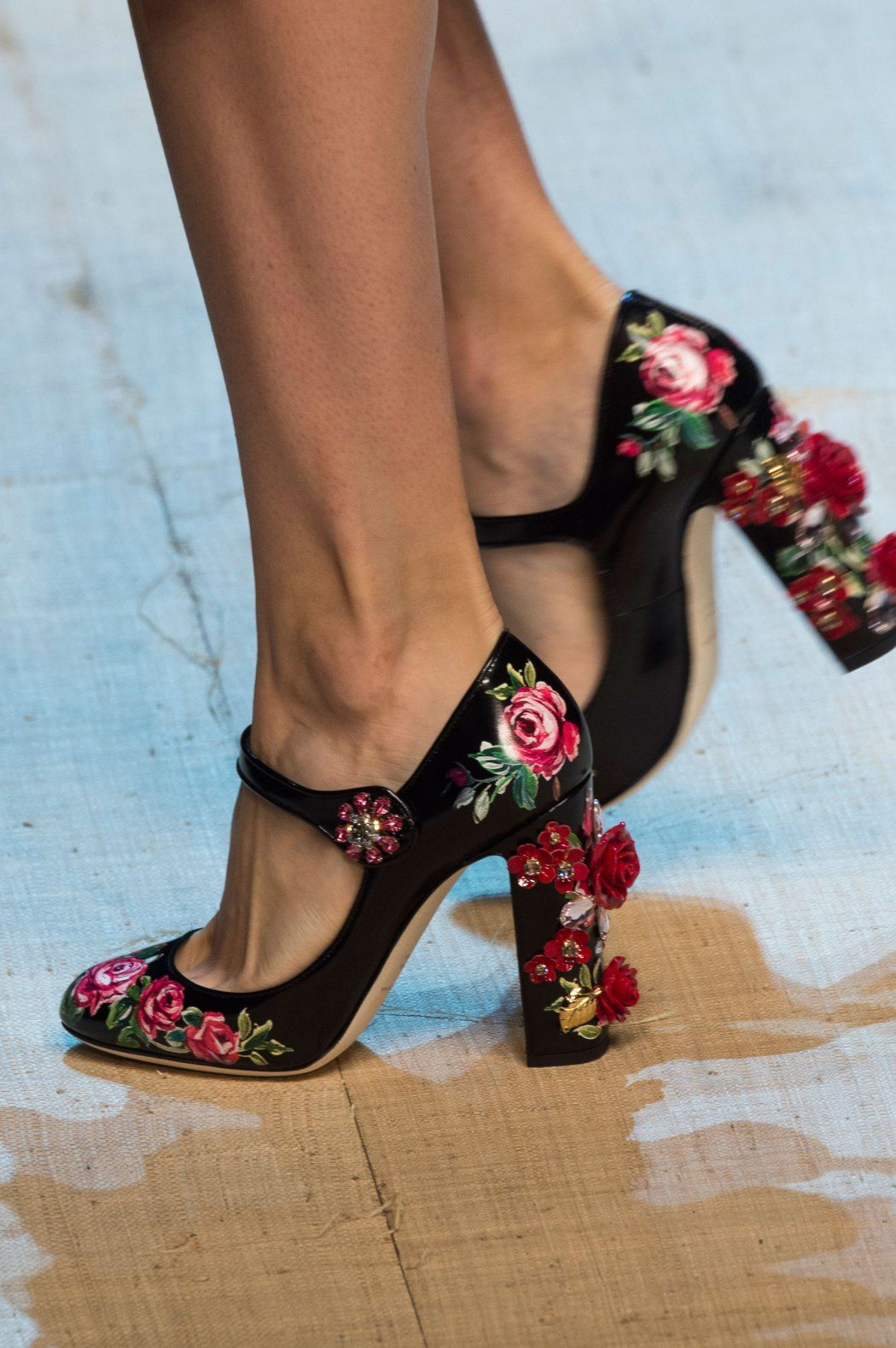 Best Shoes of Spring 2017 - Dolce & Gabbana | . bags ...