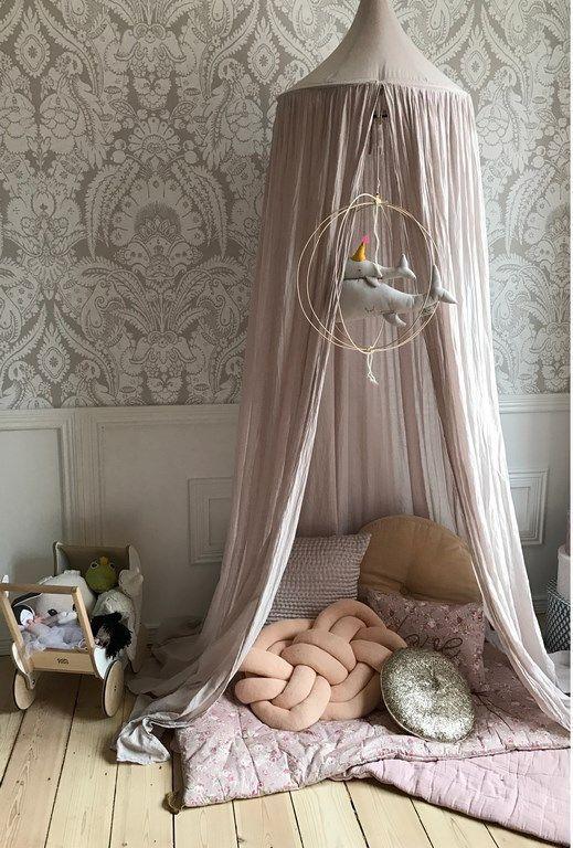 Luxe Rustique A Copenhague Chambre Enfant Zen Decoration