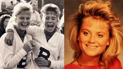 Amy Poehler Young Photos Http Celebrity Childhood Photos Tumblr