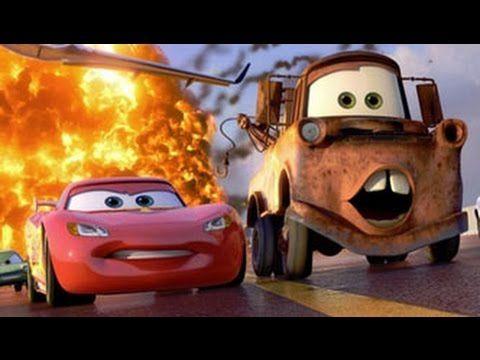 Cars 2 Les Bagnoles Animation French Film Complet En Francais Disney Cars Trẻ Em Tượng