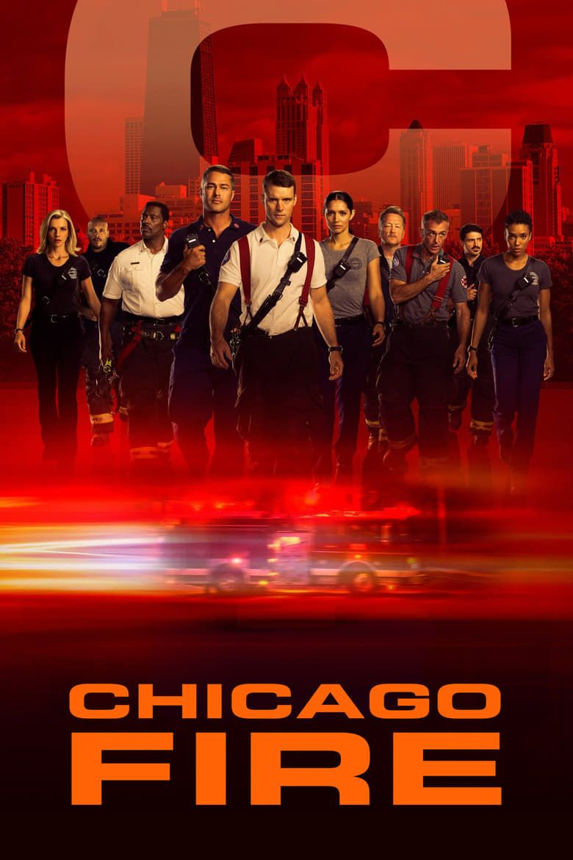 Chicago Fire Saison 2 Streaming : chicago, saison, streaming, Chicago, Fire,, Chicago,