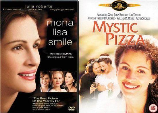 Lifetime May Make Series Out of Mona Lisa Smile, Mystic