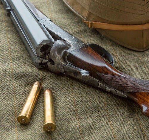 Гибс 500 Нитро експрес / Gibbs 500 Nitro Express | Hunting rifles, Guns,  Hunting guns