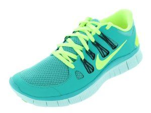 Runners have reported that the Nike Free 5.0+ Womens Running Shoe is great  for high