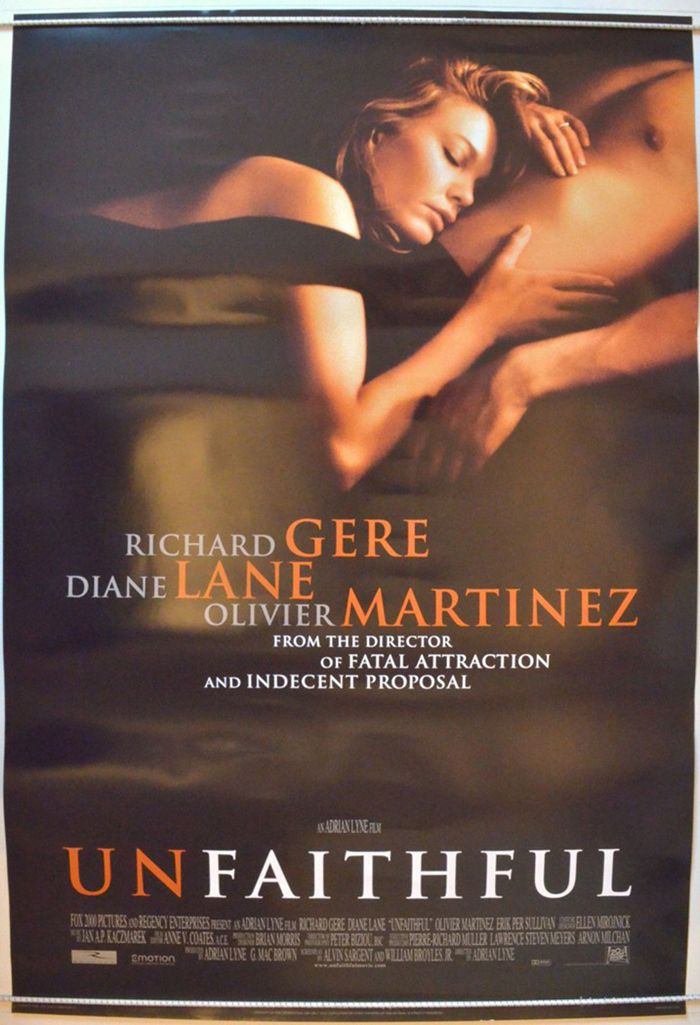 unfaithful dvdrip french