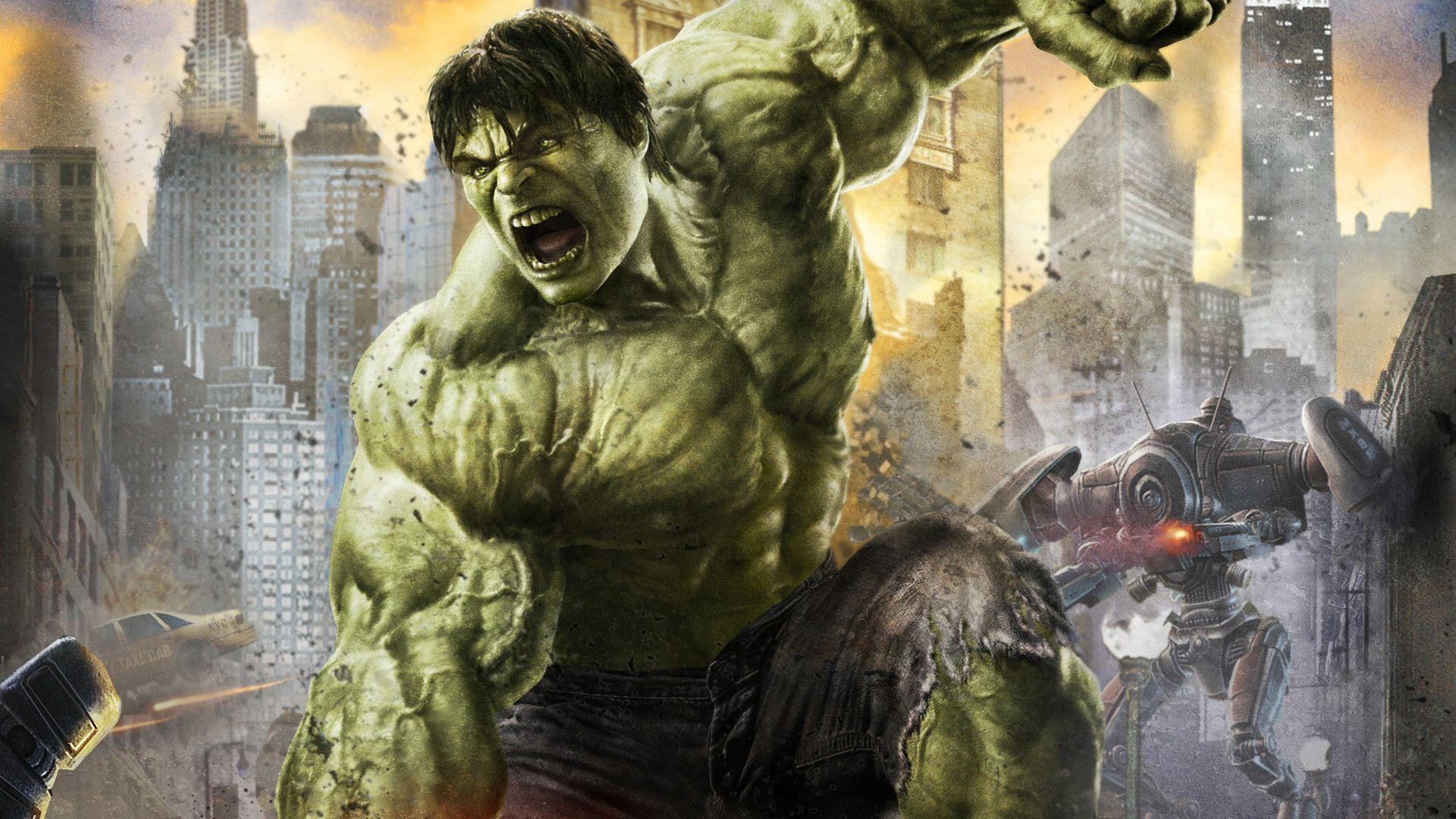 Incredible Hulk Hd Wallpapers Free Download Latest Incredible Hulk Hd Wallpapers For Computer Mobile Iphone Ipad Or A The Incredibles Incredible Hulk Hulk