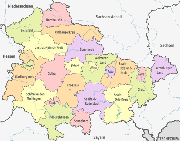 Jugendamt Sangerhausen