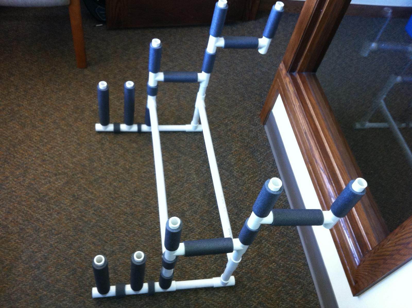Pvc Project Ideas Pvc Pipe Projects Radio Controlled