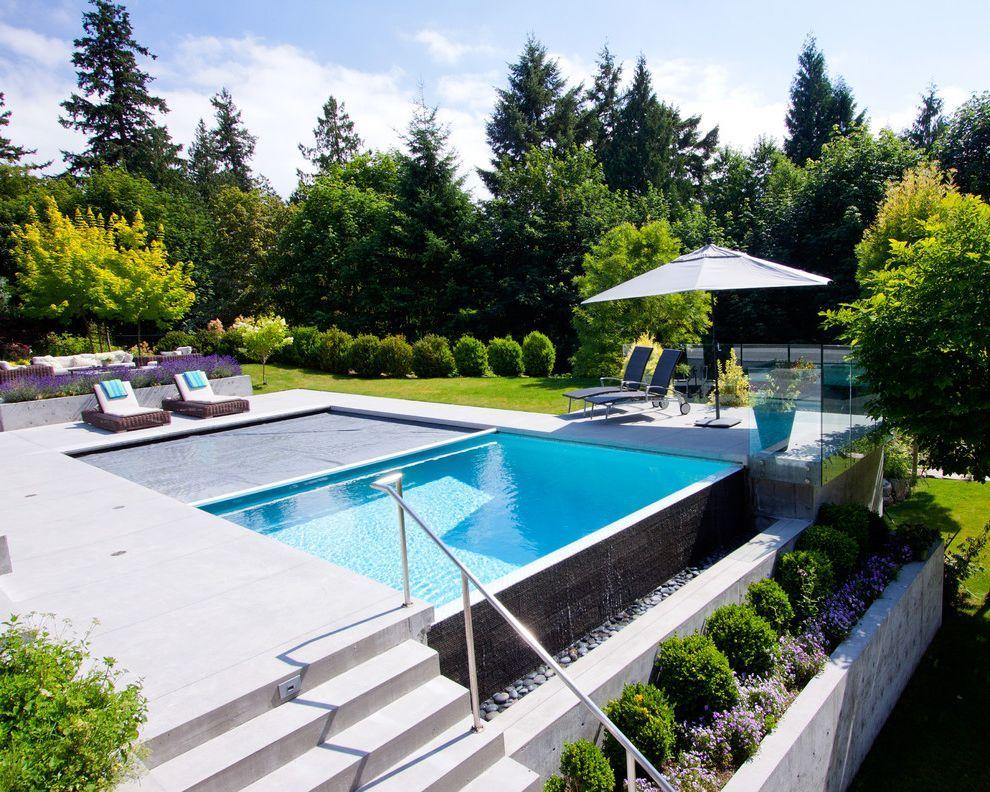 Edge Auto Rental Contemporary Pool Also Alka Pool ...