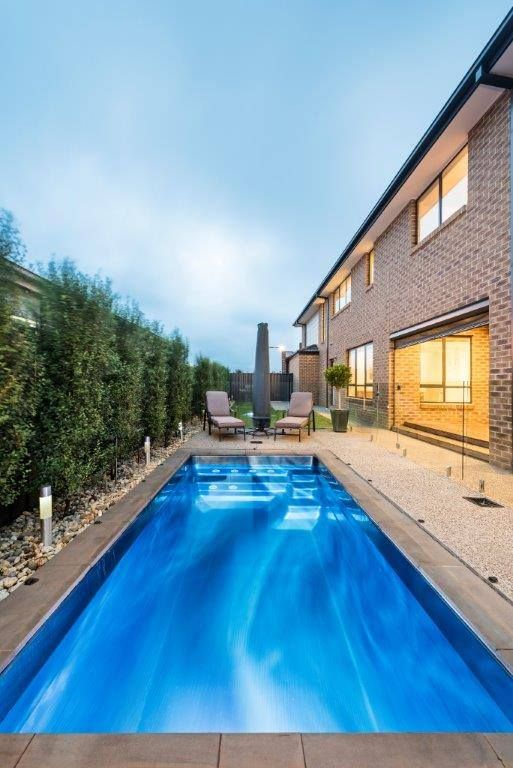 Stunning Sabre install - We have 3 Sabre plunge pools ready ...