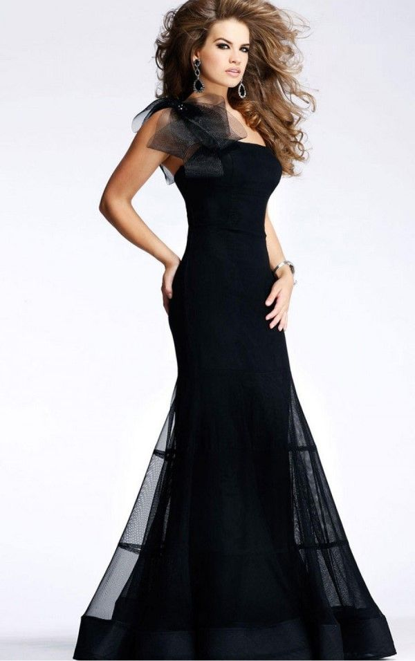 5f9b954d945d ... formal evening gowns for special occasions. black velvet christmas  dresses
