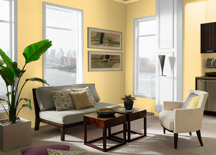 surfboard yellow p280 4 behr paint colors behr paint on valspar virtual paint a room id=24936
