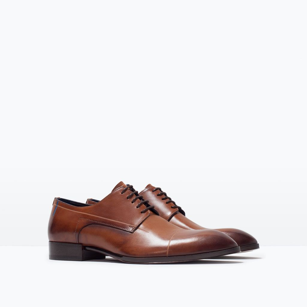 ZapatosY Zara PuntaTraje Zapato Ropa Boda Hombre trQdhCxsBo