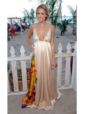 Lauren Conrad, MTV The Hills Premiere Party