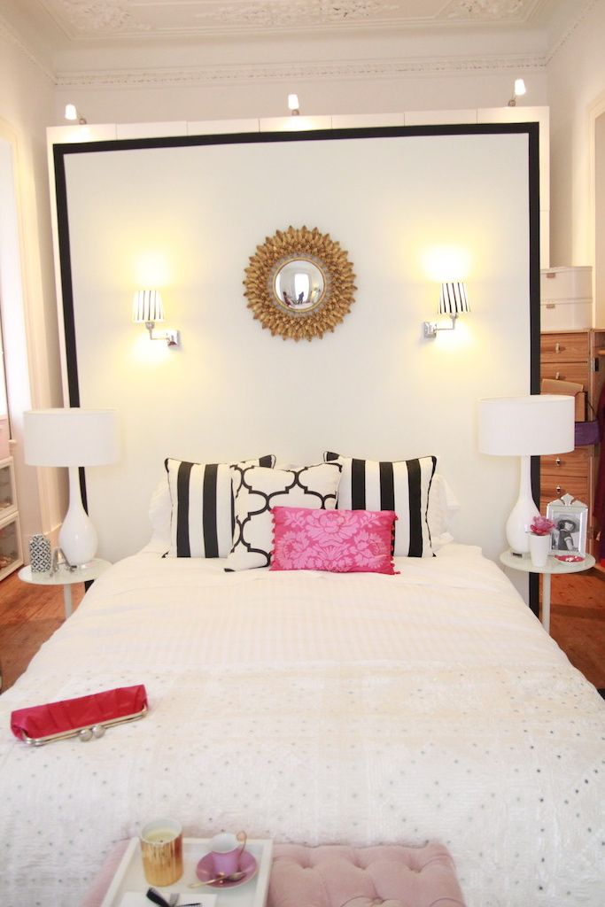 Rooms: Home-Styling: Master Bedroom
