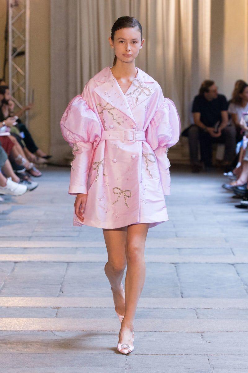 Vivetta Lip Detail Blouse - Farfetch   Vivetta, Fashion