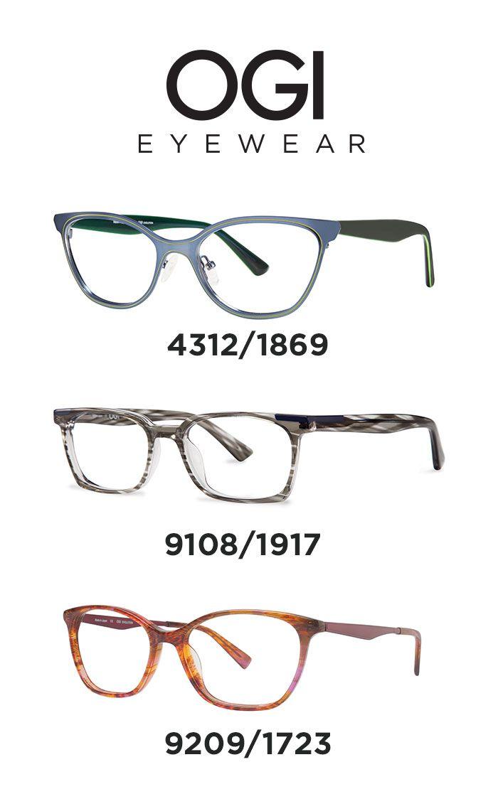 4570ab85a5 Ogi Eyewear  4312