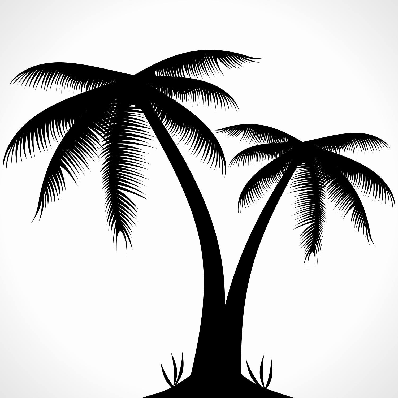 Palm Tree Logo Images ClipArt Best ClipArt Best Palm