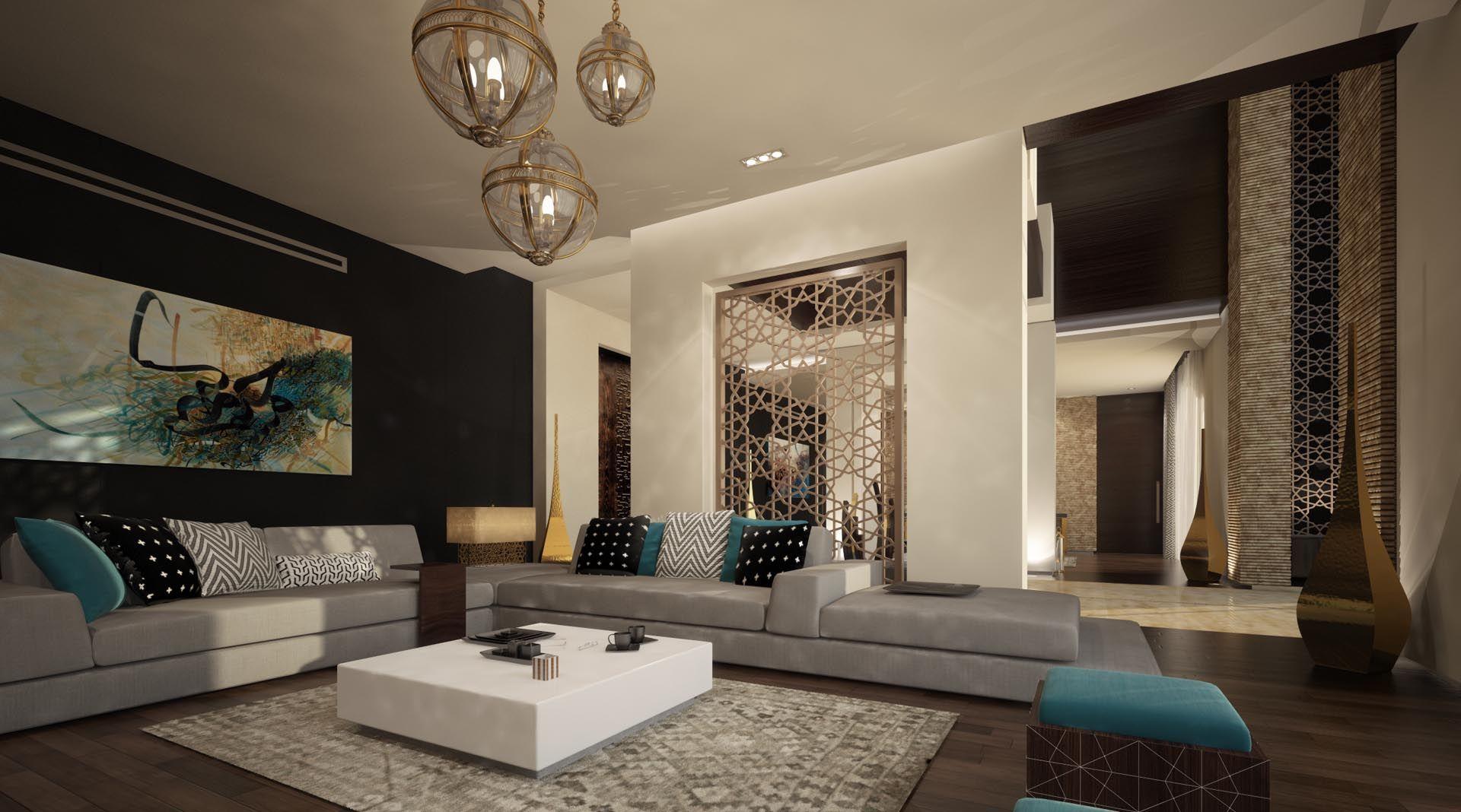 60 Mesmerizing Modern Moroccan Interiors | Moroccan home ...
