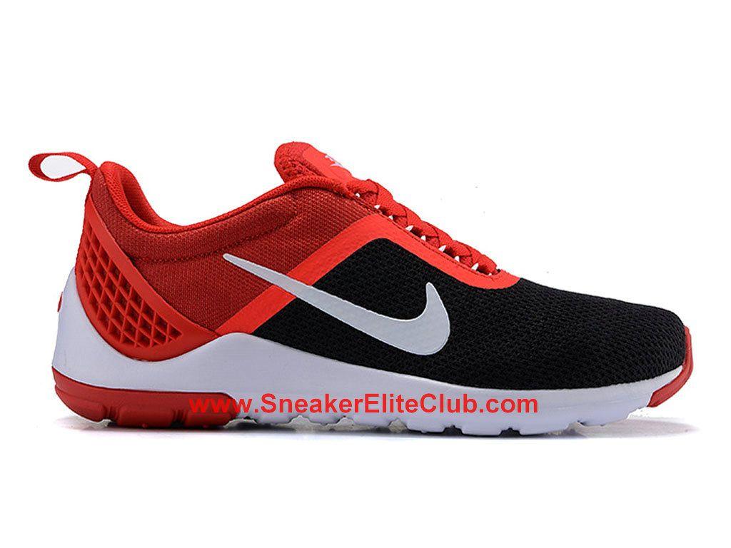 on sale 47b4d 92ad7 Nike Lunarestoa 2 Essential Homme Rouge Noir Blanc 811372 A011-1603232091 -  Chaussure Nike BasketBall Magasin Pas Cher En Ligne!