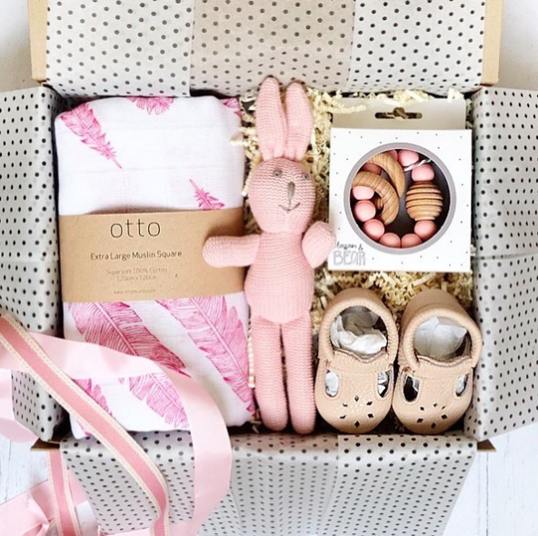 New Baby | New Mum | Baby Shower Gifts