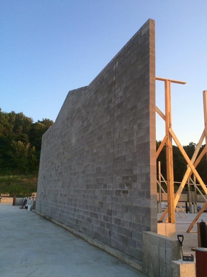 Mississippi Valley Masonry Masonry Concrete Blocks Contractors
