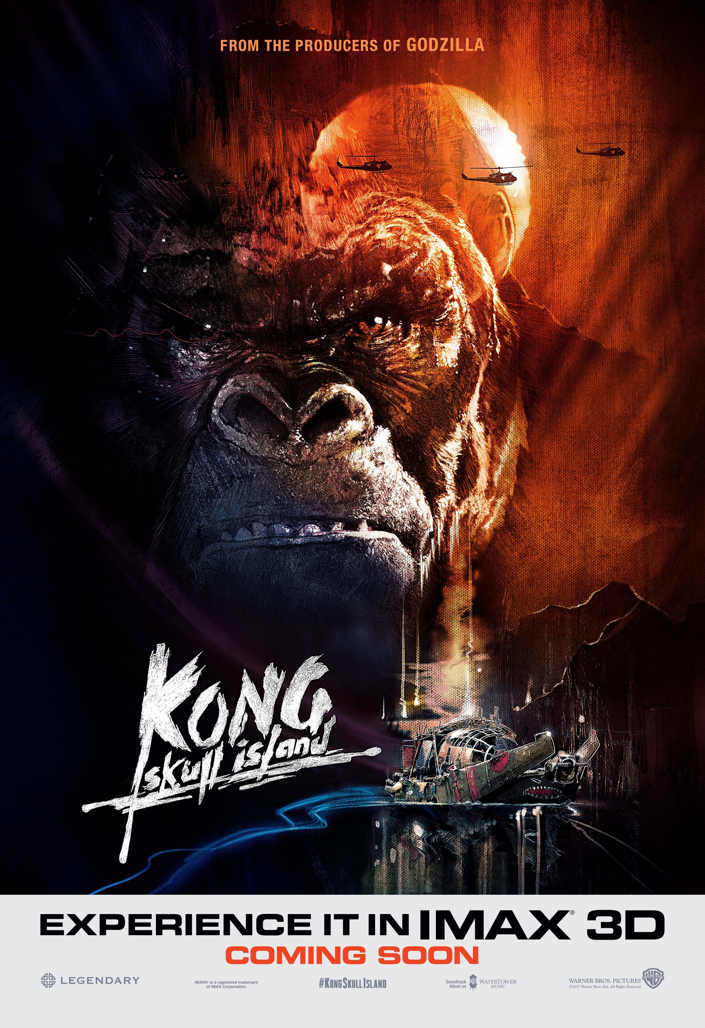 You Shouldn T Have Come Here Kongskullisland Now Playing In