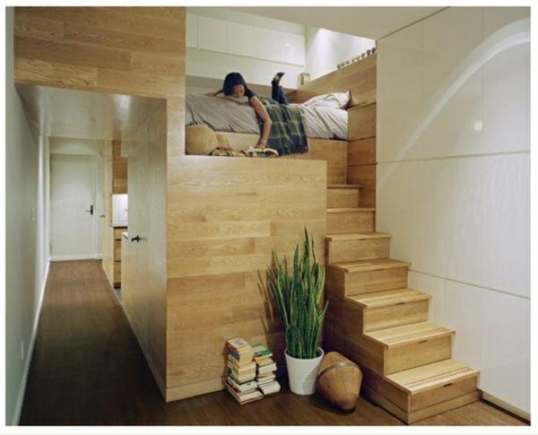 jugendzimmer gestalten – 100 faszinierende ideen - teenager, Schlafzimmer design