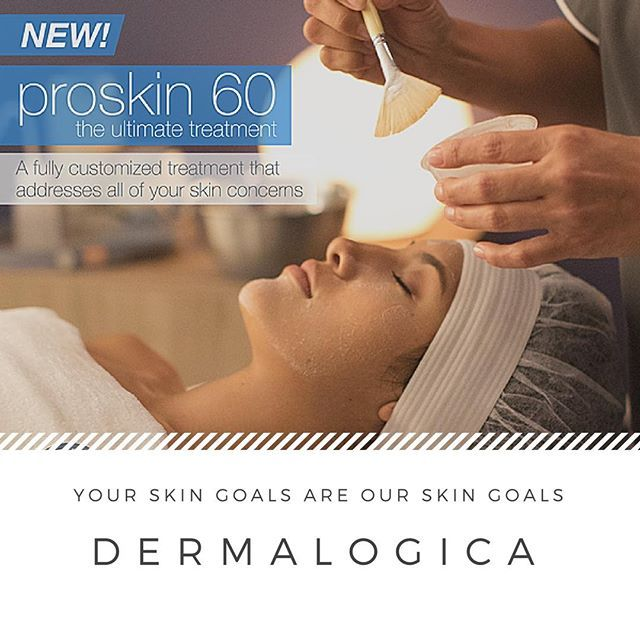 Dermalogica ProSkin coming soon | Dermalogica, Spa, Instagram