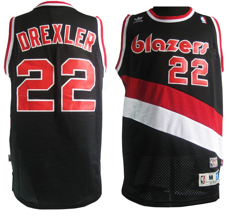 8c71d9442f12 Clyde the Glyde from Portland Trail Blazers