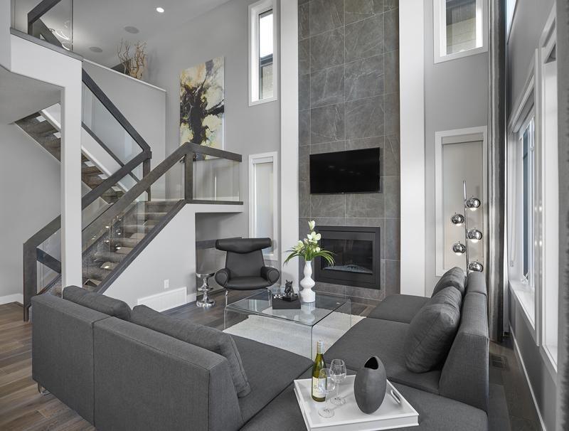 Photos | New Homes in Edmonton, Alberta | Kimberley Homes