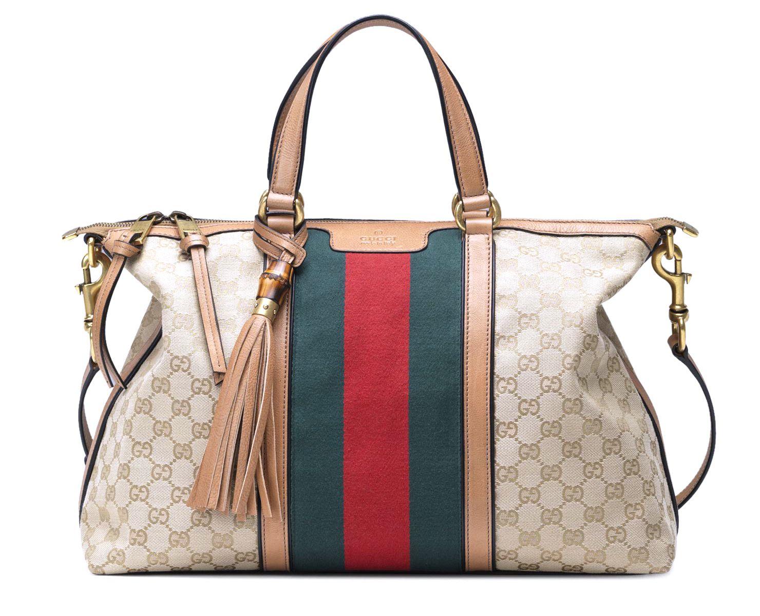 scarpe di separazione scaricare la consegna vendita a buon mercato nel Regno Unito Gucci - Borse - A mano - Donna - 309621KH15T9661 ...