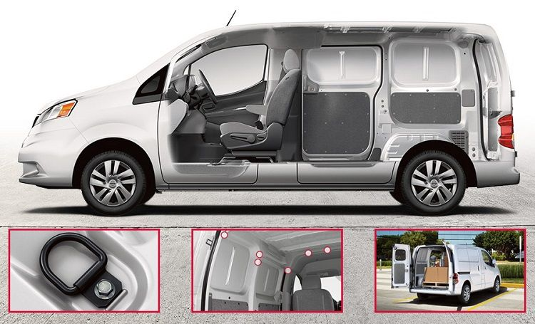 2017 nissan nv200 interior dimensions onvacations wallpaper joanna trendell pinterest. Black Bedroom Furniture Sets. Home Design Ideas
