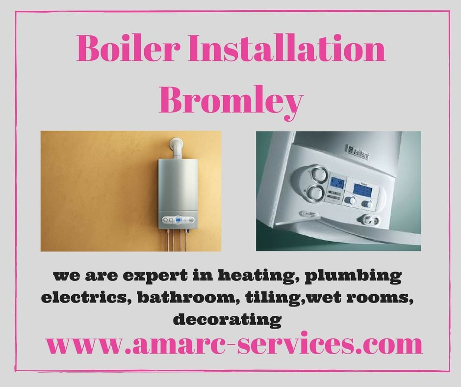To know more about Boiler Installation Bromley once visit at: http ...