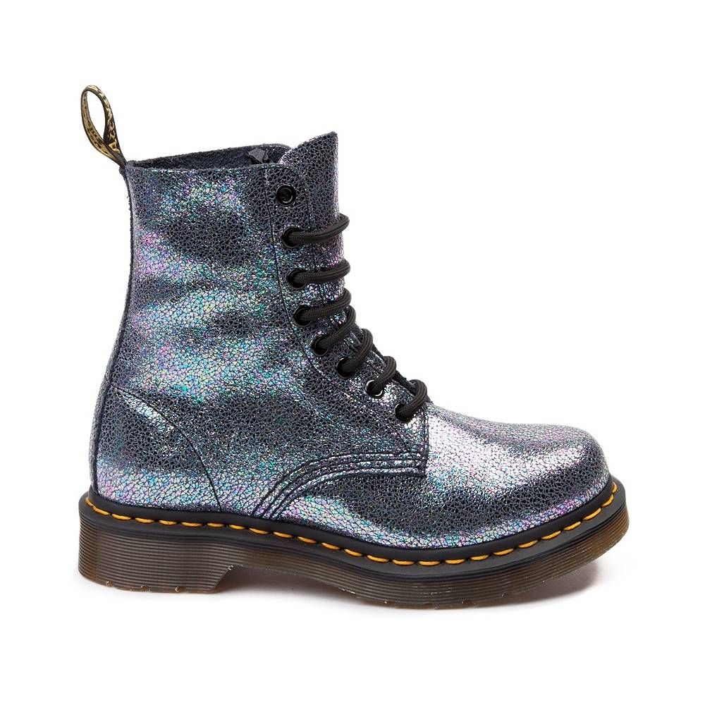 173e6babb Womens Dr. Martens Pascal 8-Eye Sparkle Boot | Clothing ...