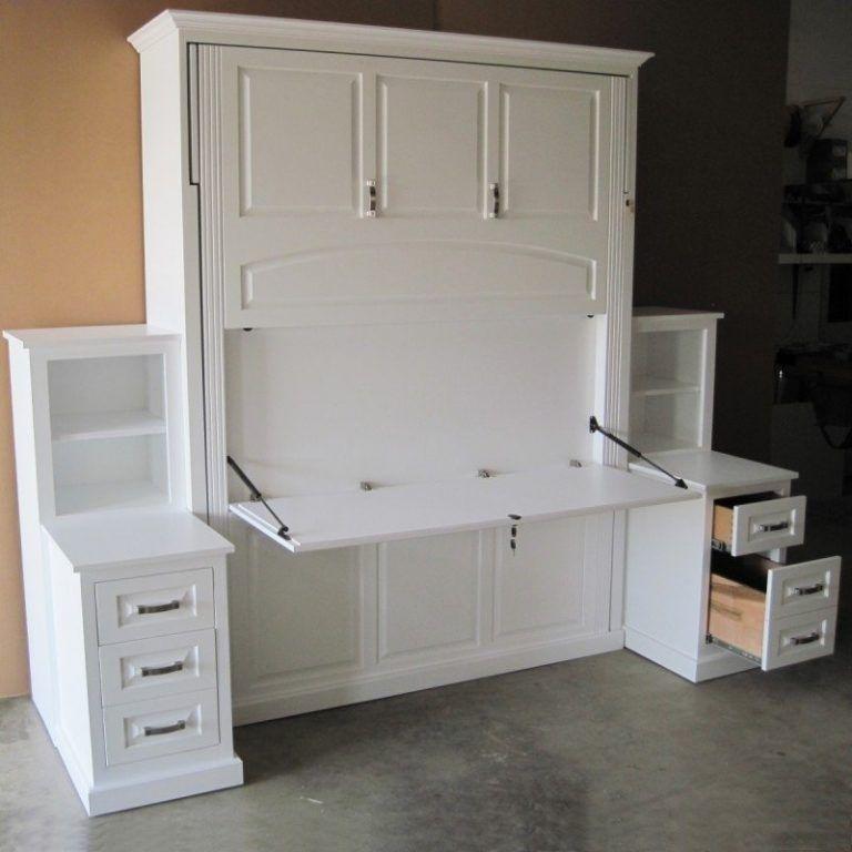 Murphy Bed With Desk Visual Hunt Https Www Otoseriilan Com In 2020 Murphy Bed Diy Murphy Bed Ikea Murphy Bed Desk