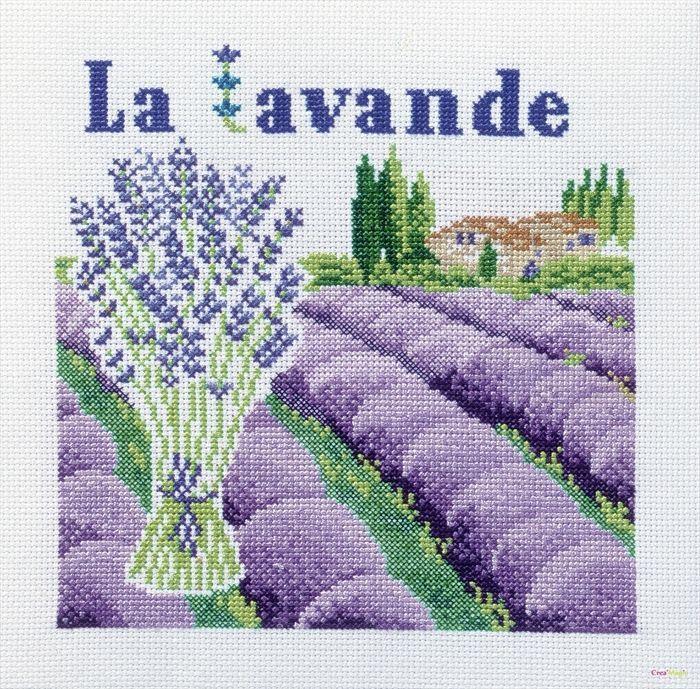 *** Un Été en Provence *** + Free